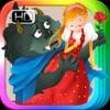 美女与野兽 - 童话故事书 iBigToy