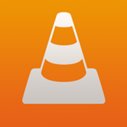 Ícone do app VLC for Mobile