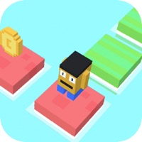 Codes for Pixel person-happy jump Hack