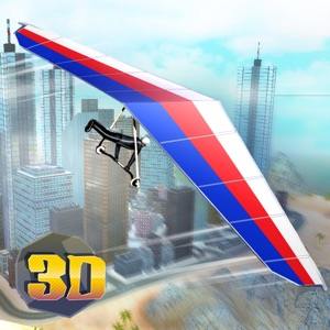 Hang Gliding - Air Flight Sim