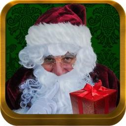 Santa Photo Maker