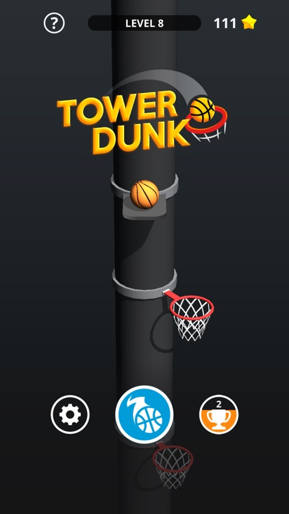 Tower Dunk
