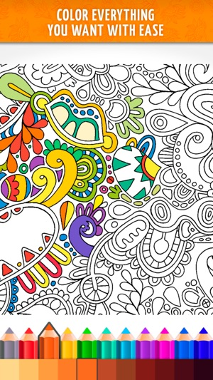 Coloring Book Art Studio On The App Store