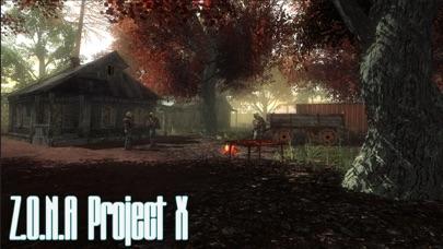 Z.O.N.A Project Xのおすすめ画像1