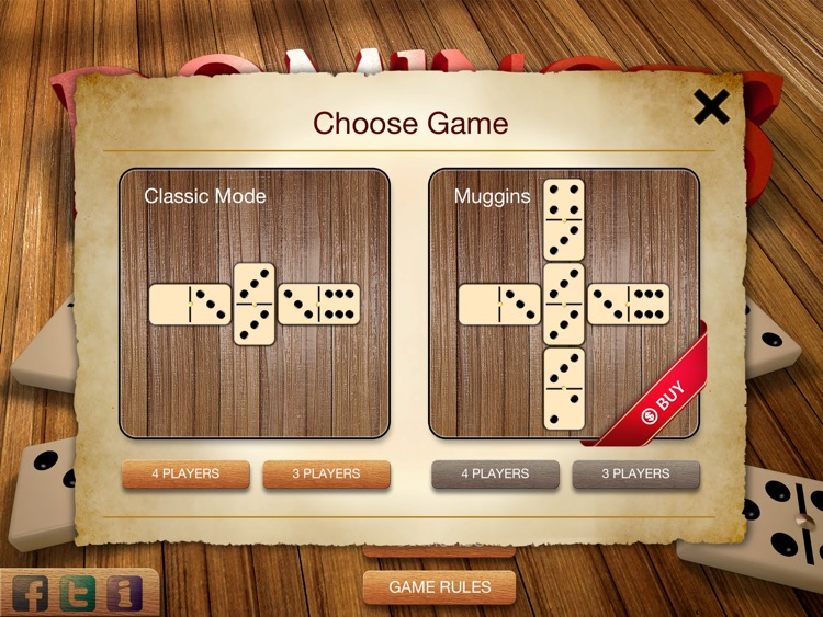 Dominoes HD screenshot-3