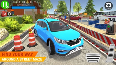 Driving Quest: Top View Puzzleのおすすめ画像2