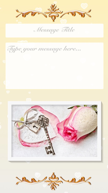 Send Love • Greeting cards
