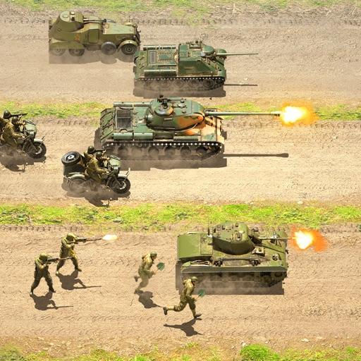 Trench Assault Beta