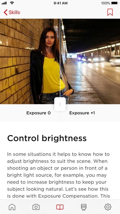 Canon Photo Companion screenshot-6