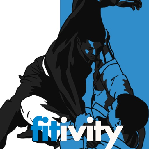 Brazilian Jiu Jitsu Training by fitivity inc