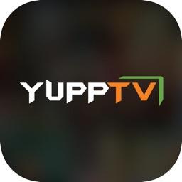 YuppTV - Live TV & Movies