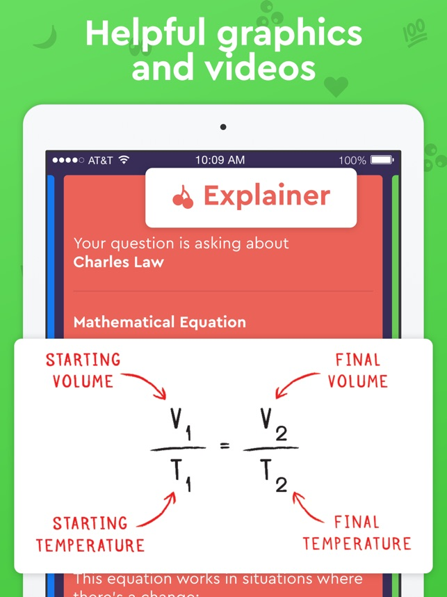 Socratic Math & Homework Help on the App Store