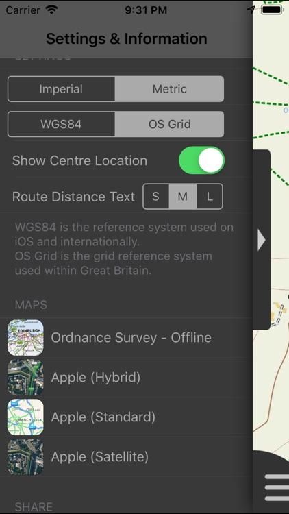Cotswolds Maps Offline screenshot-8