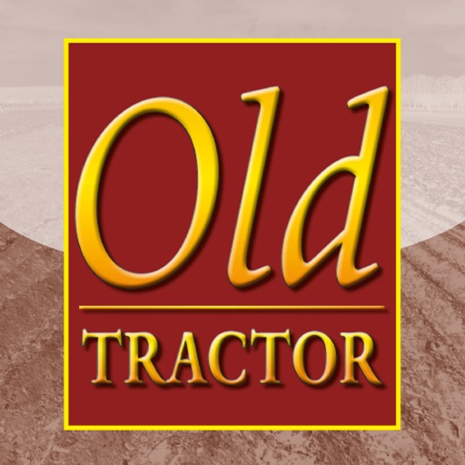 Old Tractor  - The Vintage Agricultural Machinery Magazine