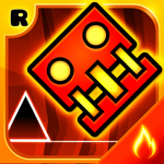 Geometry Dash Meltdown pour pc