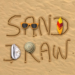 Sand Draw Effects