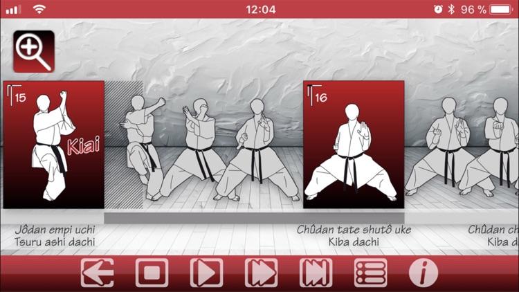 ShotokanKata screenshot-4