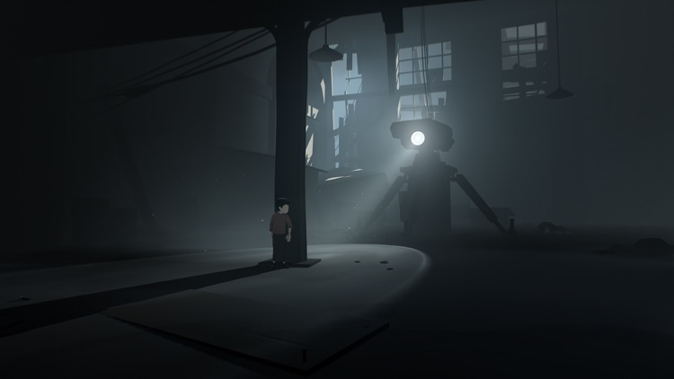 Playdead's INSIDE screenshot-2
