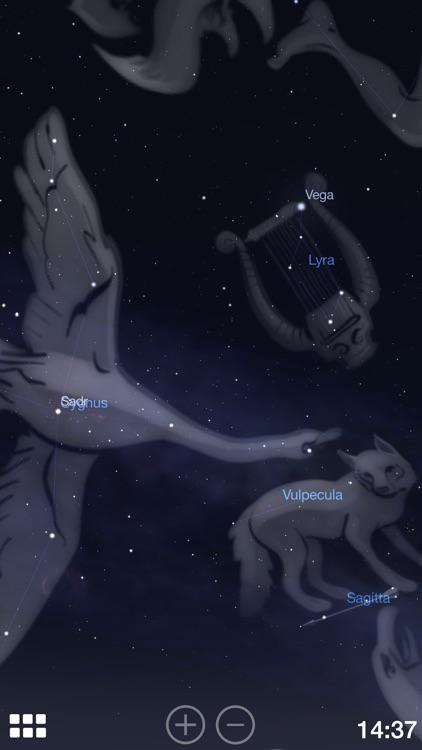 Stellarium Mobile Sky Map
