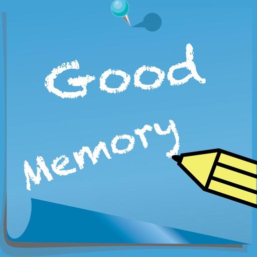 GoodMemory