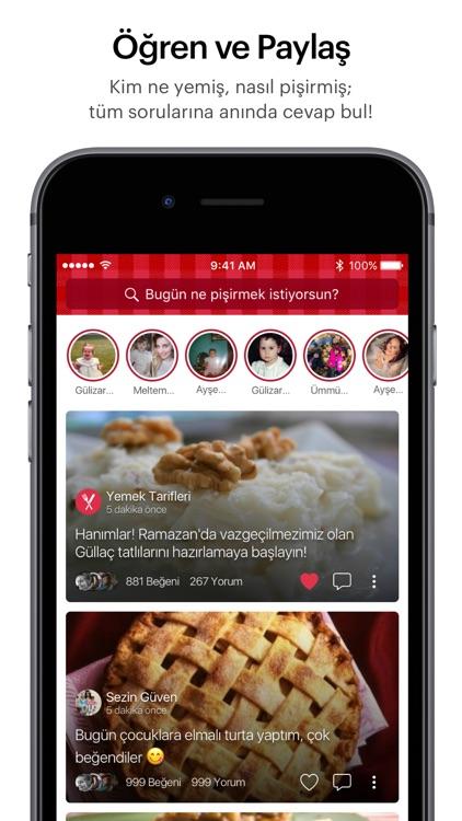Yemektarifleri.com screenshot-4