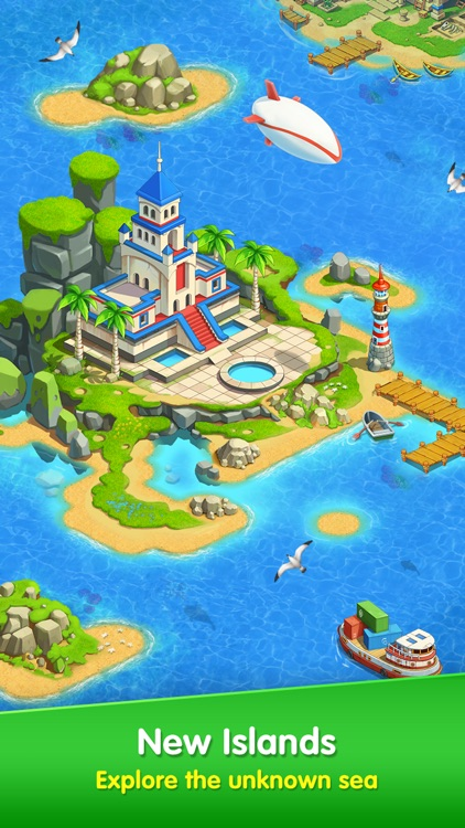 Island Style - WeGame