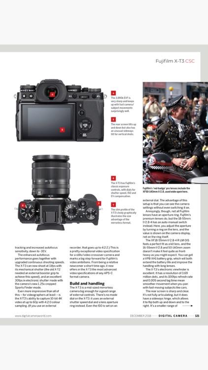 Digital Camera UK screenshot-8