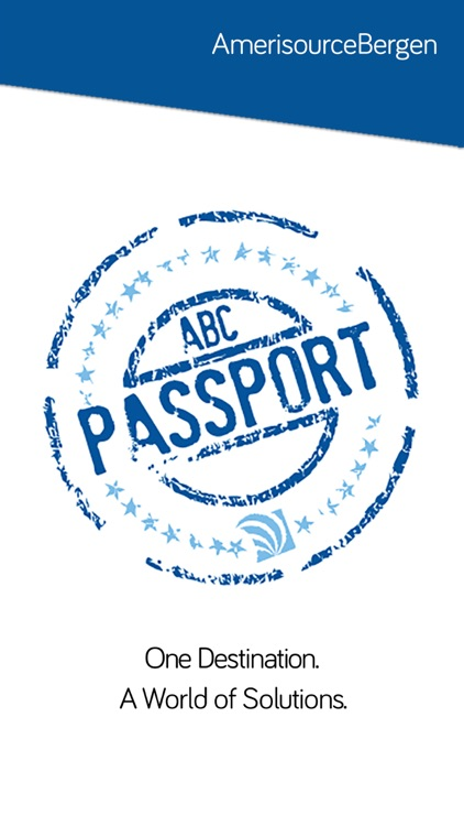 ABC PassPort Nomad Ordering by AmerisourceBergen Corporation