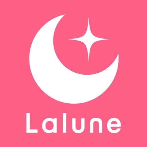 ラルーン - 生理日管理/排卵日予測アプリ