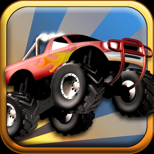 Monster Offroad Truck Extreme