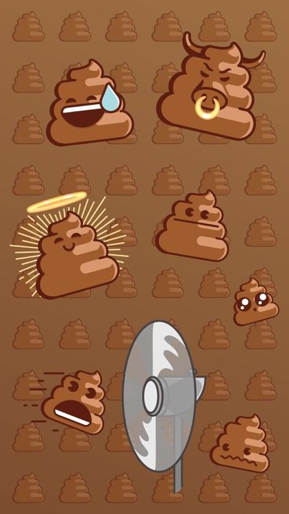 Thrusty Poop
