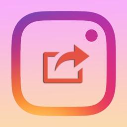 Re-Share for Instagram