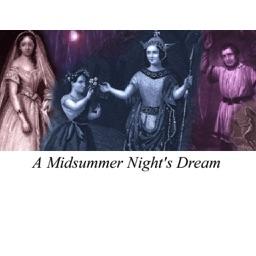 A Midsummer Night's Dream Full Audio