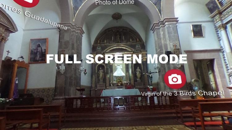 VR SMA Churches screenshot-0