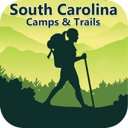 South Carolina -Camps & Trails