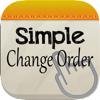 Simple Change Order