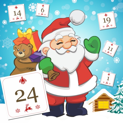 Adventskalender 2017 - Advent