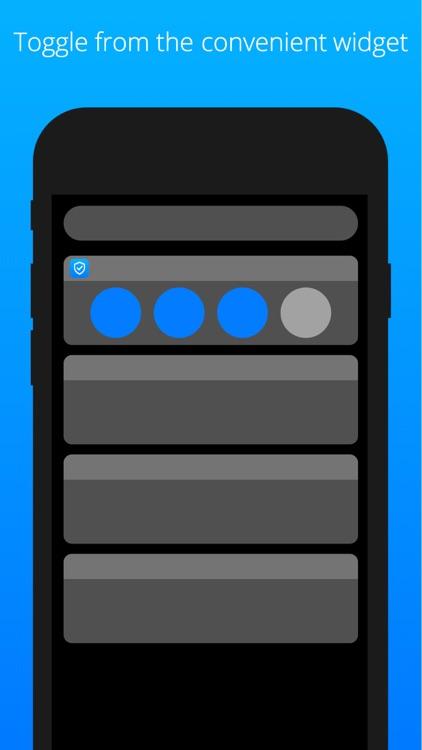 Privacy Guard Pro screenshot-5