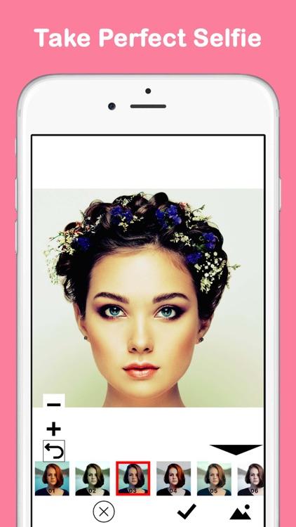 Lovely Selfie Filters PicVi