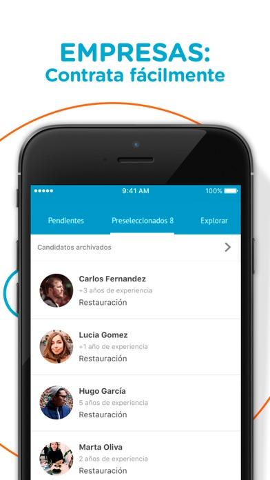 download CornerJob - Únete al equipo apps 1
