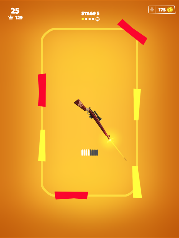Spinny Gun screenshot 7