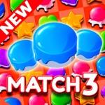 Sweet Bakery Match 3 Mania