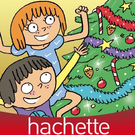 Sami et Julie fêtent Noël