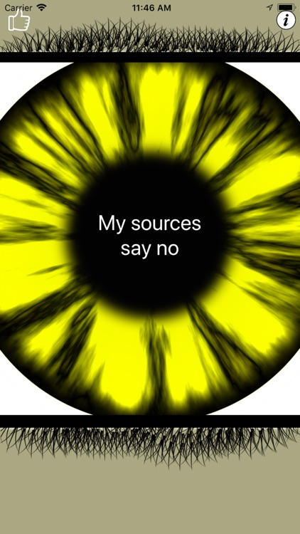 Mystical Eyeball Answers All screenshot-3