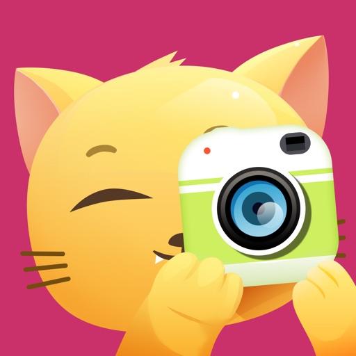 喵喵相机-美颜拍照