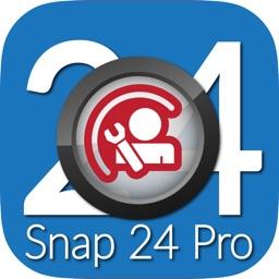 Snap 24 Pro