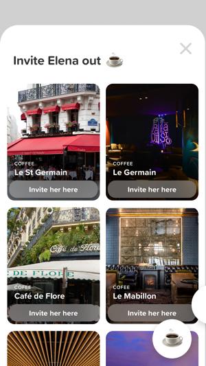 site de rencontres iPhone App