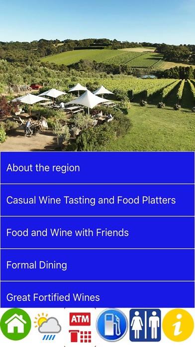 WineMapz.Co Mornington VIC screenshot one