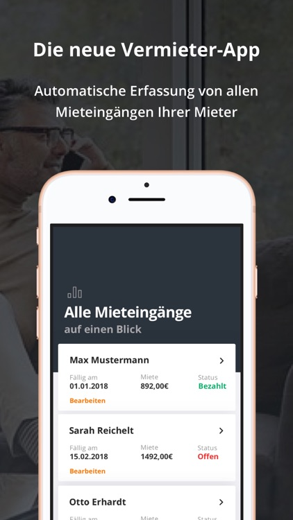 Immobilienscout24 mobile version  ImmobilienScout24  2019