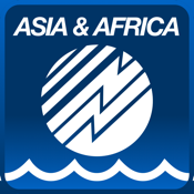 Boating Asiaafrica app review